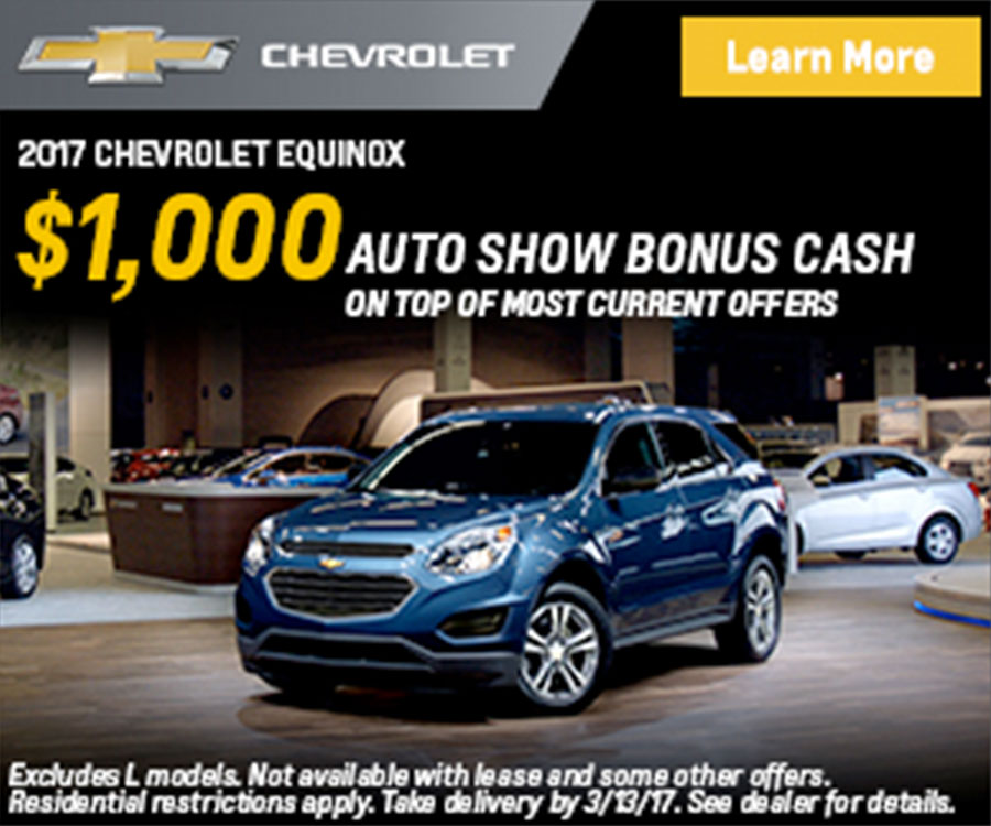 Chevrolet Dealer Nearby: Your Wisconsin Chevy Super Dealers